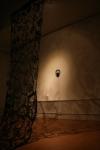 Conscious Void, binaural audio installation, 2007