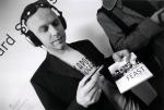Unheard Sounds, binaural audio sound walk, 2007