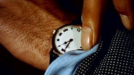 Centre for Contemporary Arts: Christian Marclay, The Clock (2010)