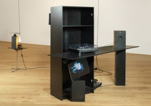 Gallery of Modern Art (GOMA): Haroon Mirza, Regaining a degree of control (new work created for BAS7)