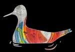 Pharalope, digital illustration, 2016